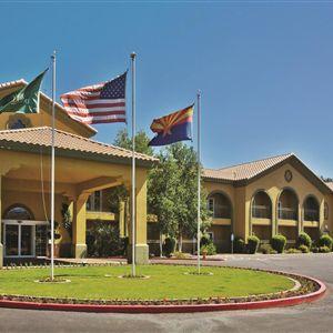 La Quinta Inn Suites Prescott Convention Center