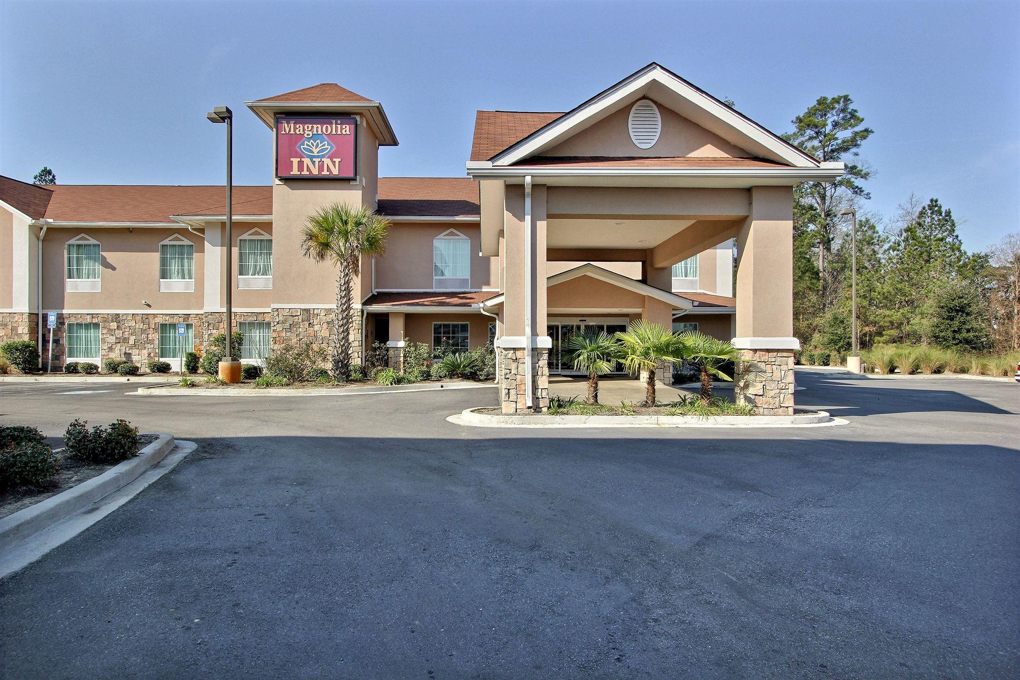 Magnolia Inn in Pooler, GA