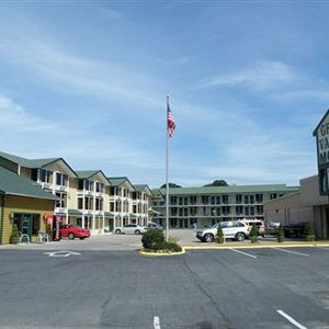 Green Valley Motel Coupons in Pigeon Forge, TN