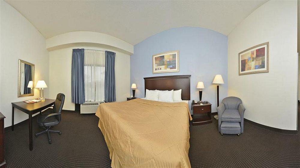 Comfort Inn in Lumberton, NC