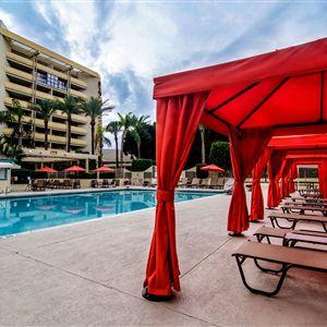 Sheraton Crescent Hotel><span class=