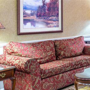 Baymont Inn And Suites Dunn in Dunn, NC