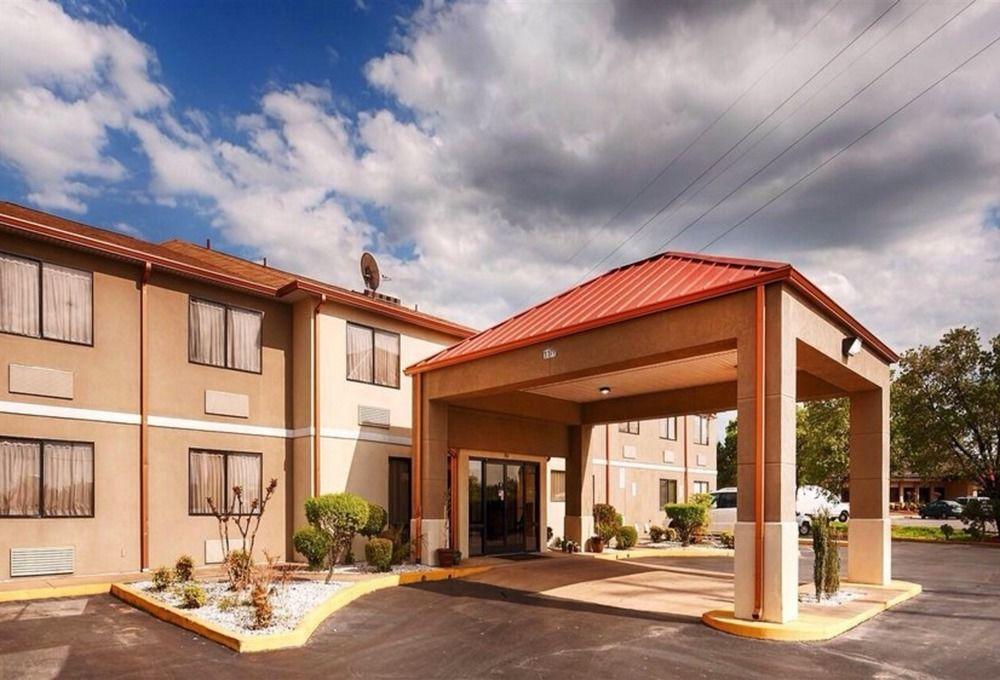 Lovely Best Western West Memphis Inn