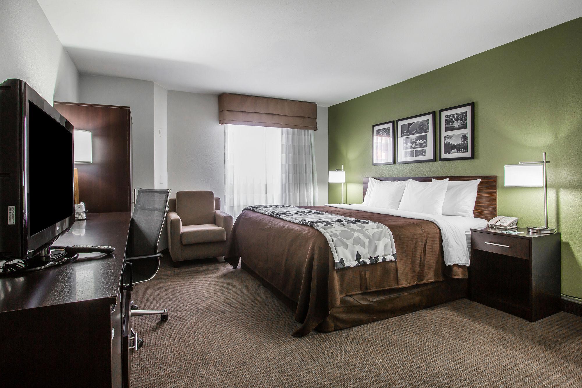 Sleep Inn McDonough in McDonough, GA
