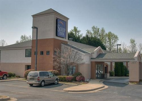 Sleep Inn in Morganton, NC