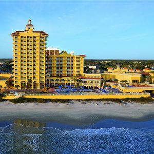 Islander Resort Daytona Beach Shores Florida