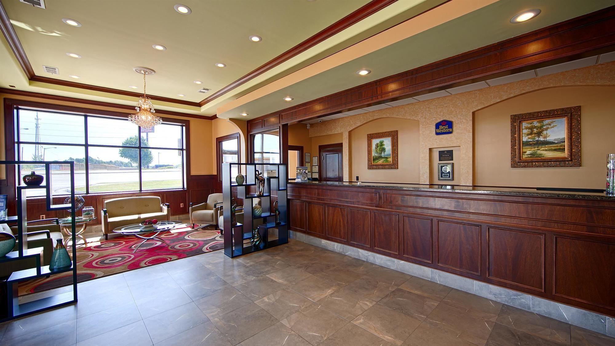 Best Western Acworth Inn in Acworth, GA