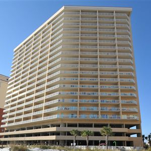 Seawind Condominiums By Resortquest