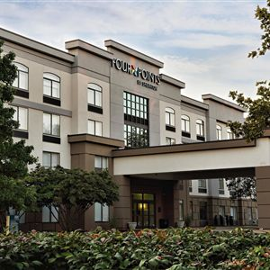 Wingate By Wyndham Nashville Airport