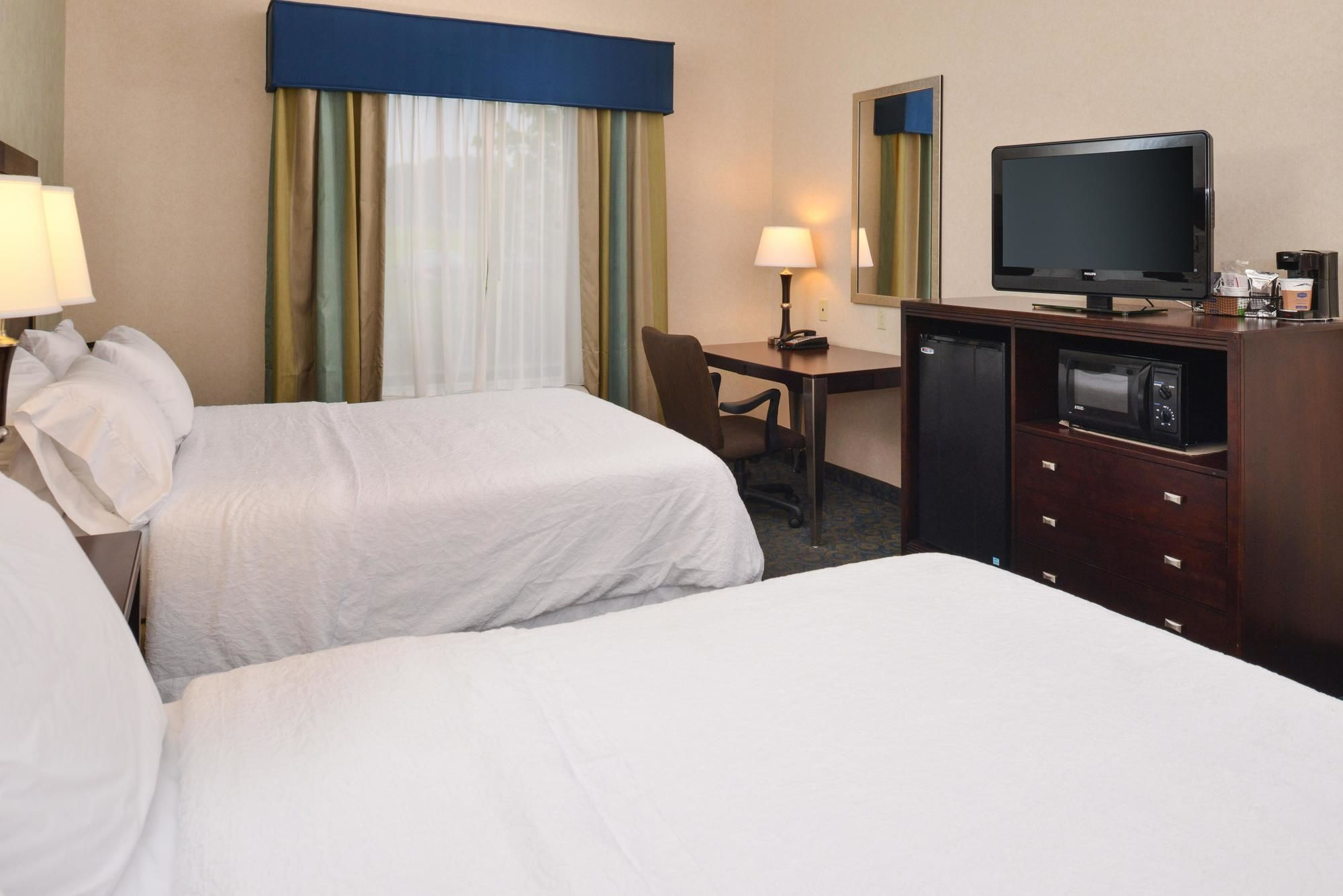 Hampton Inn Milford in Milford, DE