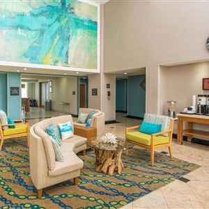 Wingate By Wyndham Jacksonville/At Butler Boulevard