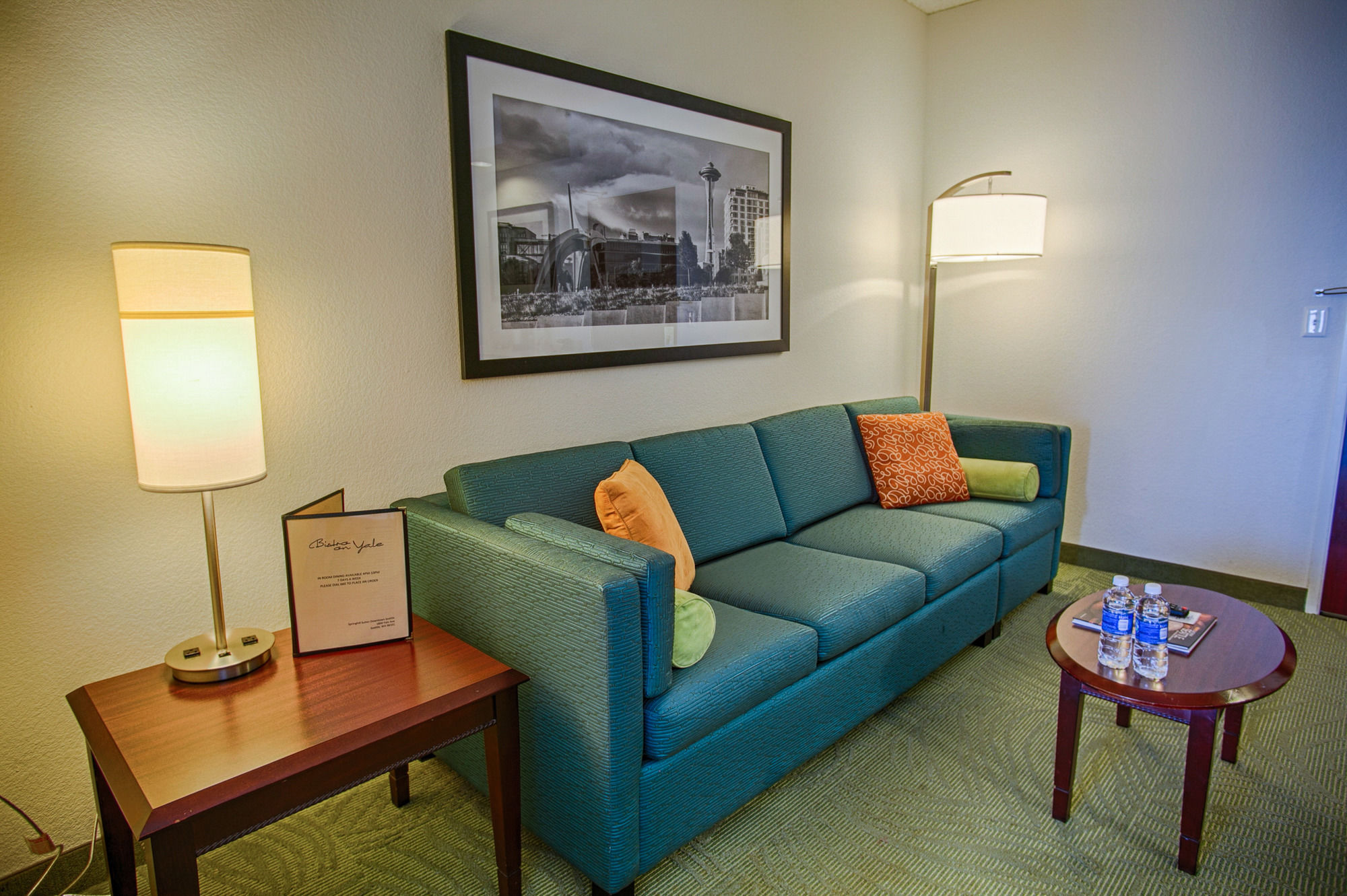 discount coupon for springhill suites by marriott seattle. Black Bedroom Furniture Sets. Home Design Ideas