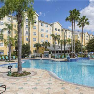 Residence Inn Orlando At Seaworld