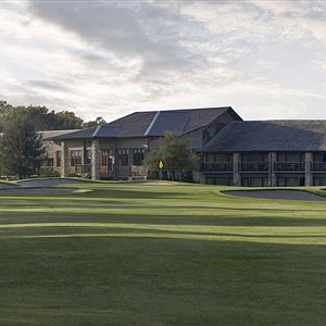 Arnold Palmers Bay Hill Lodge And Club