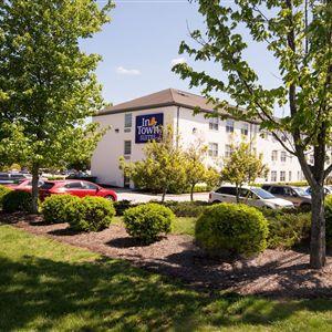 Crestwood Suites Of Orlando-Ucf Area