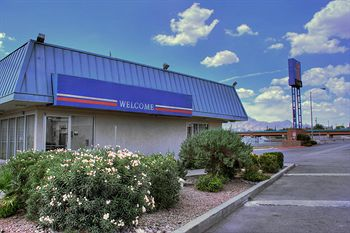 6680 gateway east - Motel 6 El Paso Central