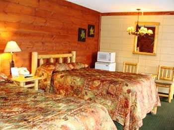 Lodge at Mill Creek in Pigeon Forge, TN