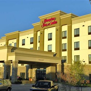 Hampton Inn And Suites Dallas-Cockrell Hill / Interstate 30