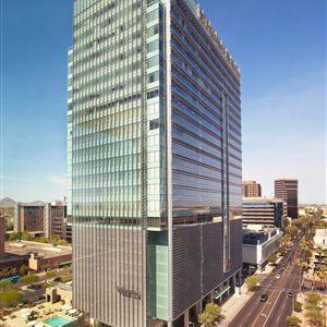 The Westin Phoenix Downtown><span class=