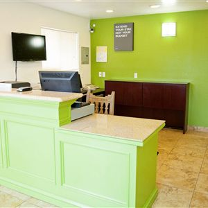 Americas Best Value Inn And Suites Mesa