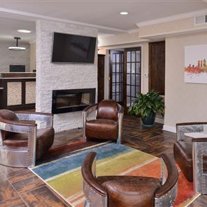 Best Western Garden Inn & Suites