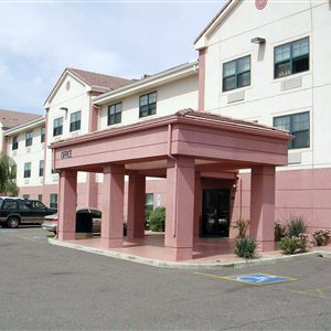 Extended Stay America - Phoenix - Chandler><span class=