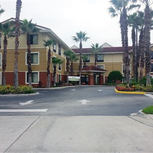Extended Stay America - Orlando - Universal Studios - Vineland Rd