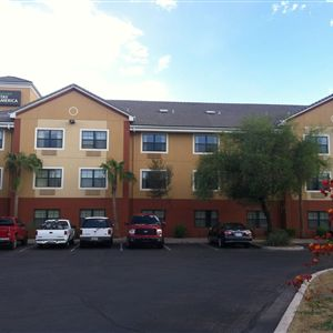 Extended Stay America - Phoenix - Airport><span class=