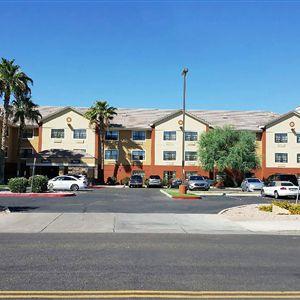 Extended Stay America  Phoenix  Mesa