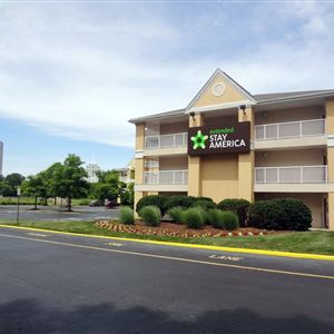Extended Stay America - Virginia Beach - Independence Blvd
