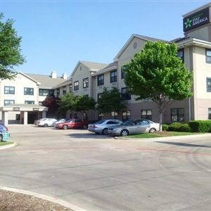 Extended Stay America - Dallas - Greenville Avenue