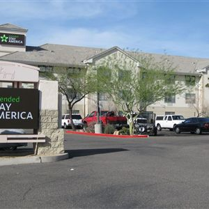 Extended Stay America - Phoenix - Deer Valley><span class=