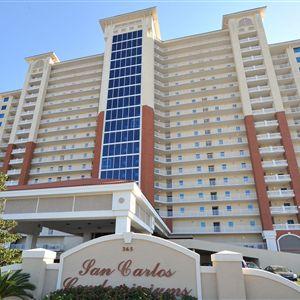 San Carlos Condominiums By Wyndham Vacation Rentals