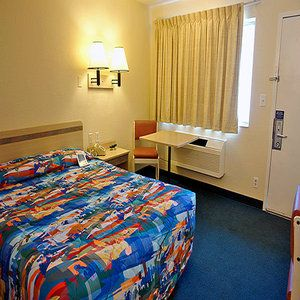 Motel 6 Gainesville - University Of Florida