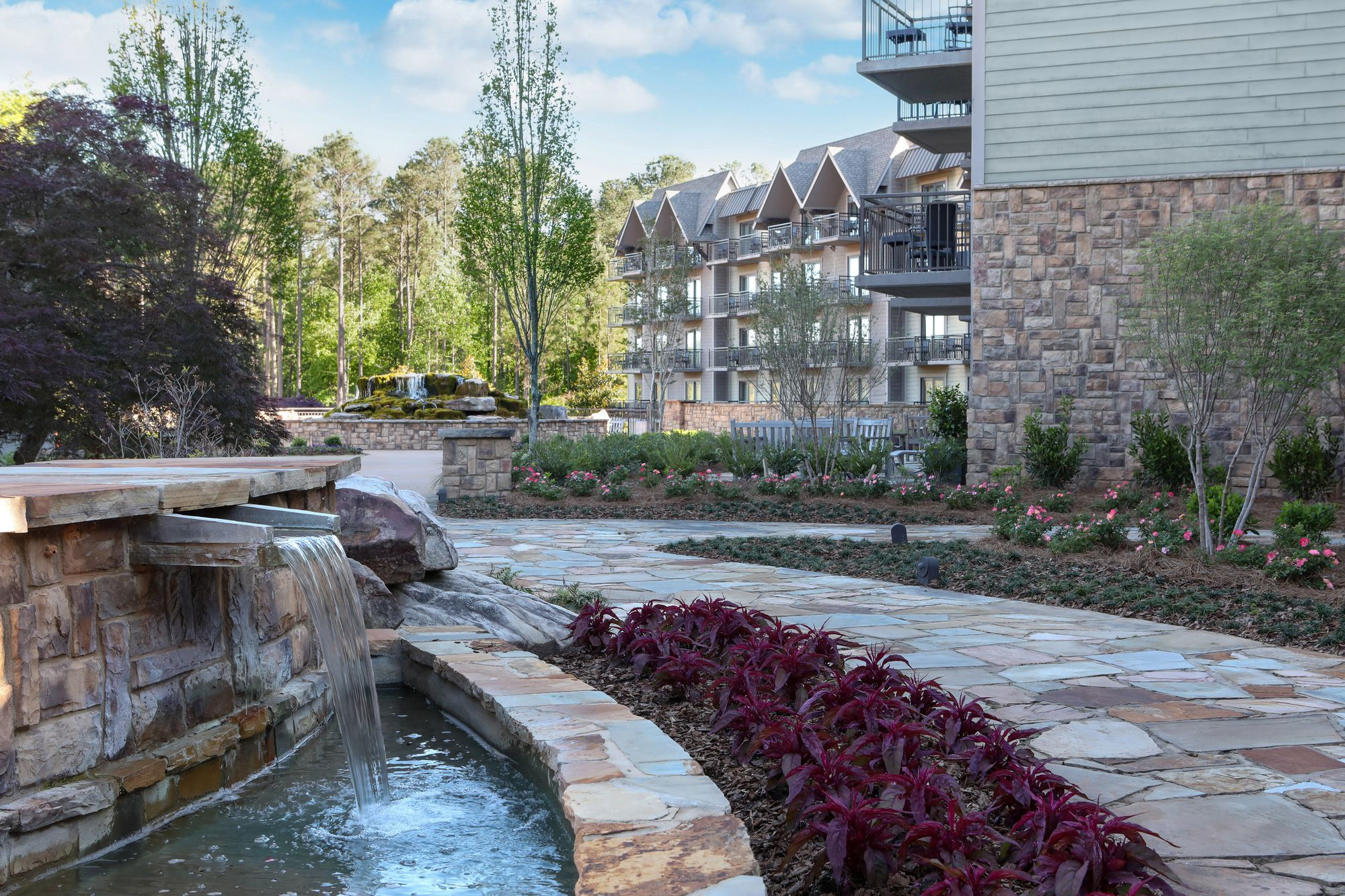 Discount Coupon For The Lodge Spa At Callaway Gardens Autograph Collection In Pine Mountain