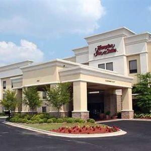 Hampton Inn & Suites Birmingham-Pelham in Pelham, AL