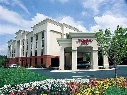 Hampton Inn in Front Royal, VA