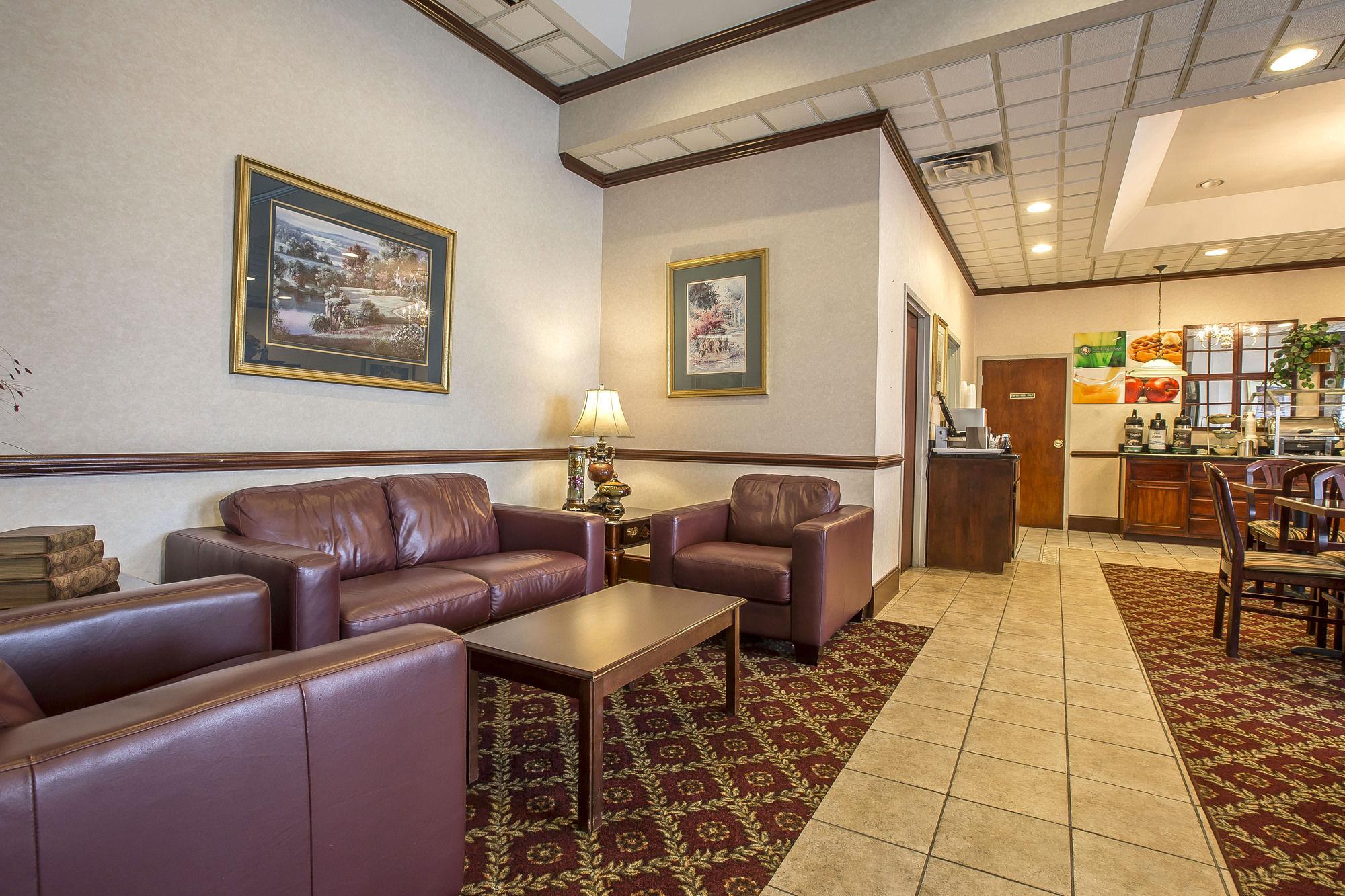 Quality Inn in Suwanee, GA