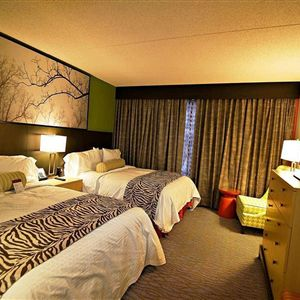 Doubletree Suites By Hilton Huntsville South