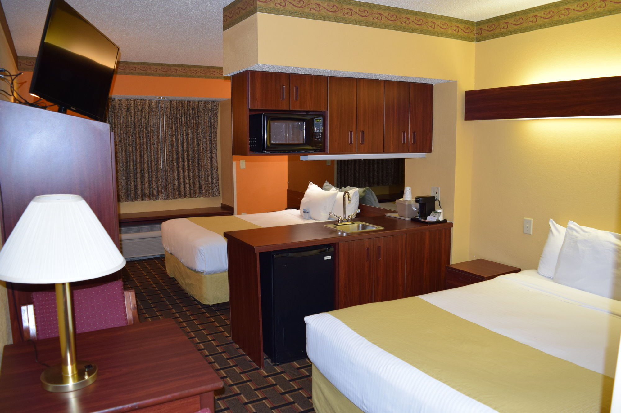 Microtel Inns & Suites in Rock Hill, SC