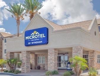 Microtel Inn Suites By Wyndham Yuma