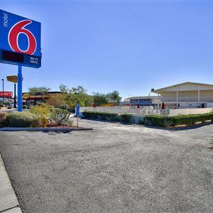 Motel 6 Phoenix Sun City  Youngtown