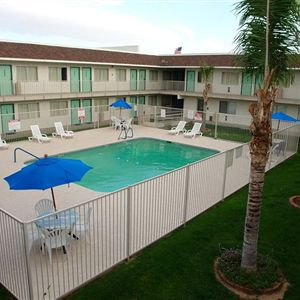 Motel 6 Phoenix North  Bell Road