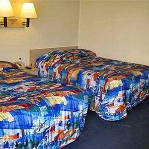 Motel 6 Phoenix - Northern Avenue><span class=