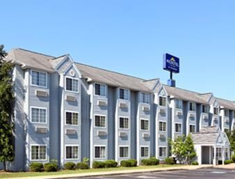 Microtel Inn By Wyndham Bowling Green