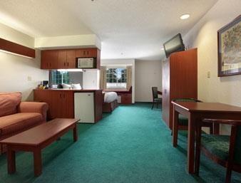 Microtel Inn & Suites in Columbia, SC