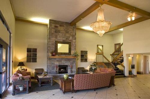Best Western Plus Cedar Bluff Inn in Knoxville, TN