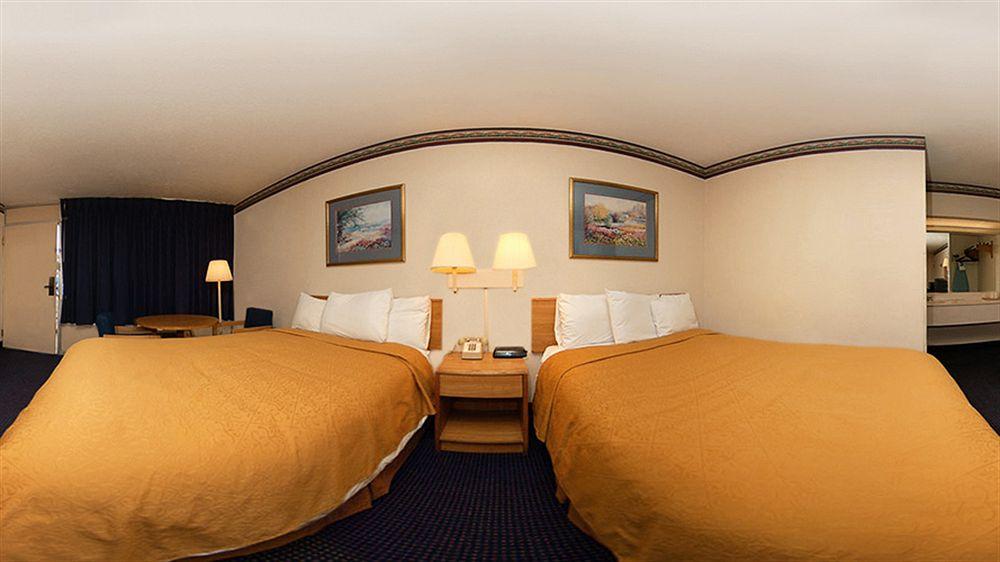 Quality Inn in St George, SC