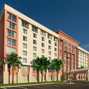 Drury Inn And Suites Orlando