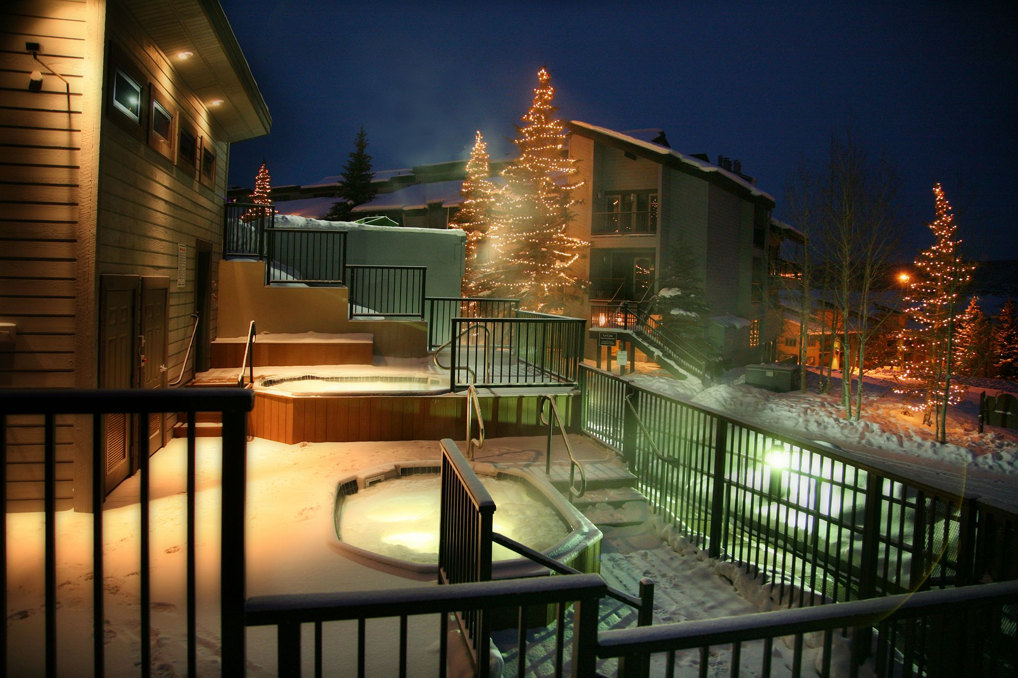 La Casa at Steamboat Springs by Steamboat Resorts